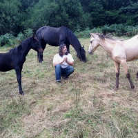 Fautxo, Faro et Inal avec Yann